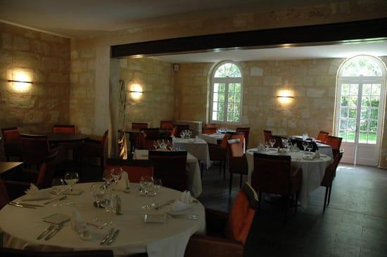 Le Restaurant des Girondins de bordeaux