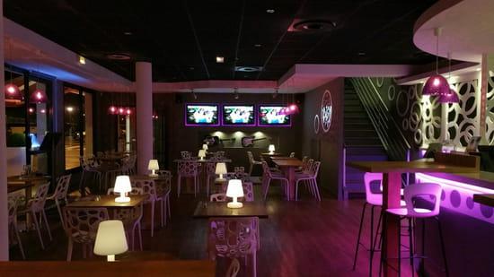 Le restaurant du Casino
