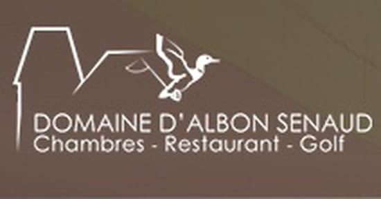 Le restaurant du Golf Albon-Senaud