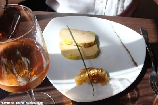 Le Retz  - Foie gras -