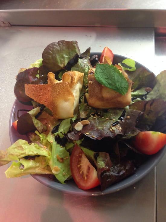 Le riad restaurant marocain quimper avec linternaute for Cuisine quimper