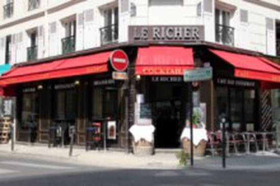 Le Richer