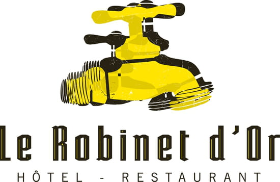 Le Robinet d'Or