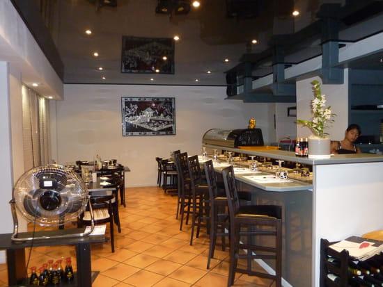 le sa gon sushi san restaurant chinois salon de provence avec linternaute. Black Bedroom Furniture Sets. Home Design Ideas