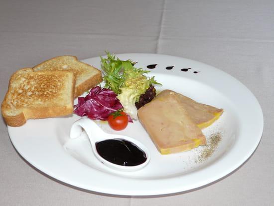 Yannick Loppin Le Saint Loup Restaurant
