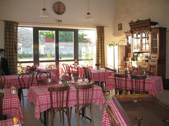 Le Saint Loup  - Le restaurant -