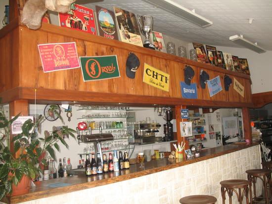 Le Saint Loup  - Le Bar -