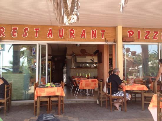 , Restaurant : Le San Marco