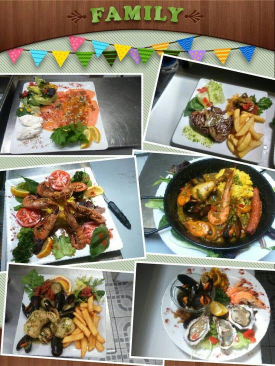 , Restaurant : Le Sang et Or