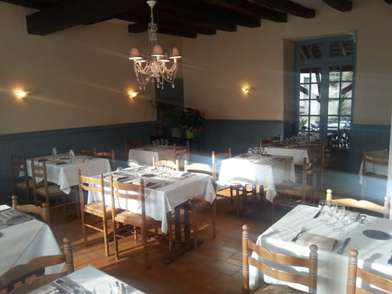 Le Savoie Villars  - salle de restaurant -