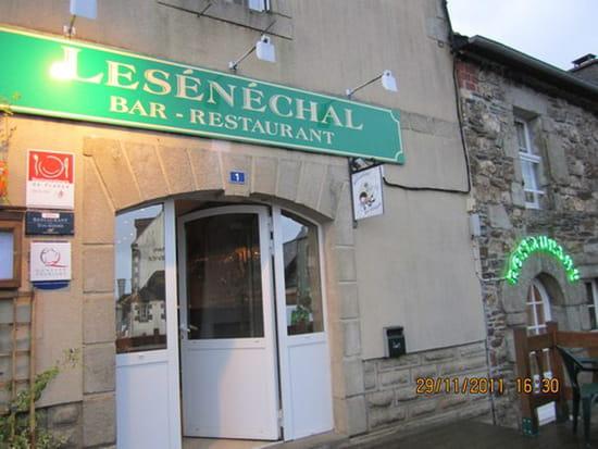 Le Sénéchal - Restaurant gastronomique