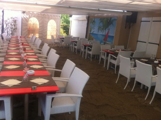 , Restaurant : Le Set'up