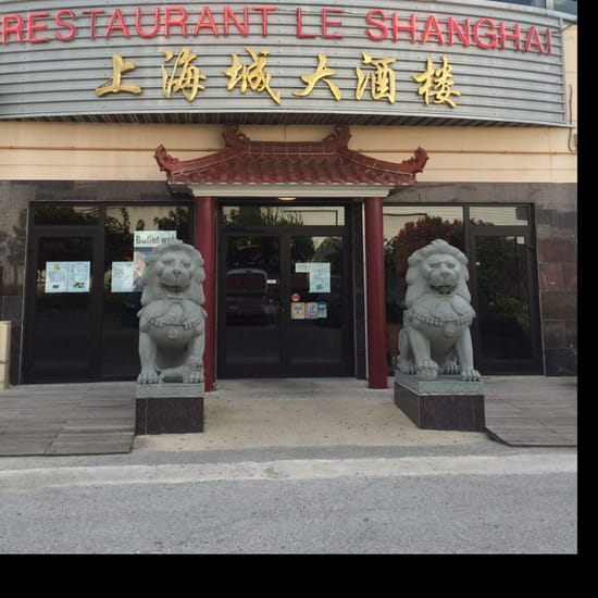 Le shanghai restaurant chinois n mes avec linternaute - Restaurant chinois portes les valence ...
