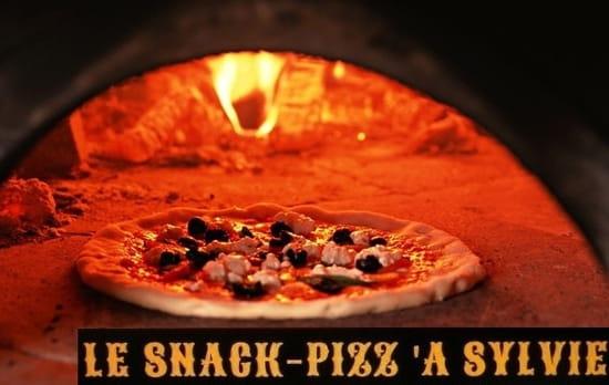 Le Snack Pizz'a Sylvie