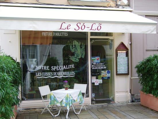 Le So-Lo