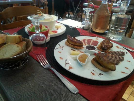 , Restaurant : Le Somail