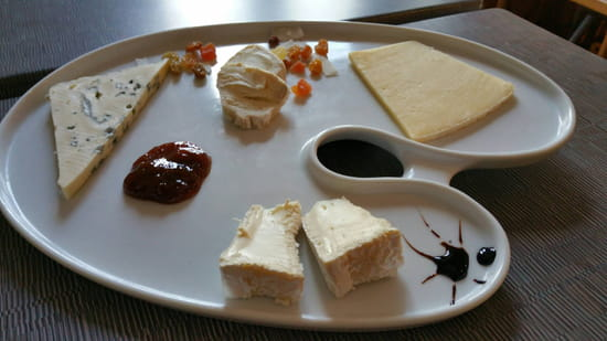 , Fromage : Le Somail  - Assortiment de Fromages  -