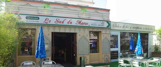 Le Sud du Maroc  - Le Sud du Maroc -   © Camaso éditions