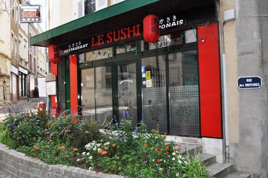 Le Sushi