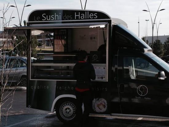 Le Sushi des Halles Reims
