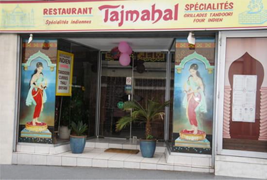 Le Tajmahal