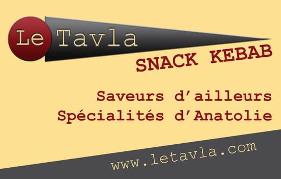 Le Tavla