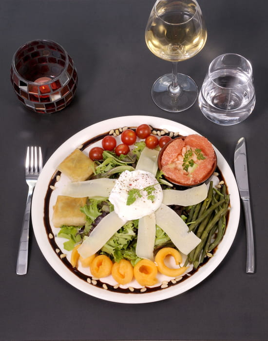 Le Temps d'un Repas