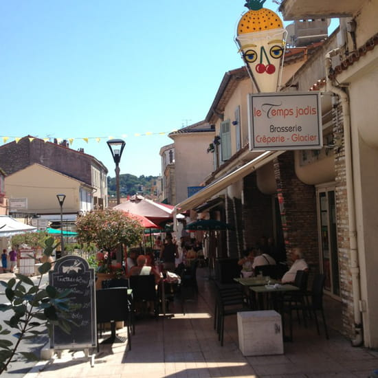 , Restaurant : Le Temps Jadis  - Le temps jadis -