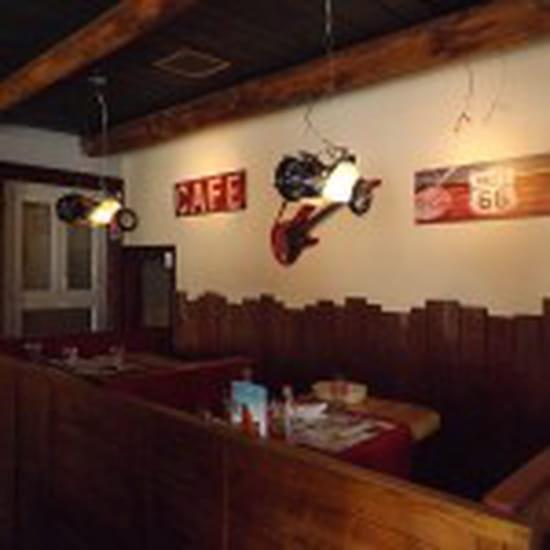 Le Texas  - le restaurant -   © m.meme