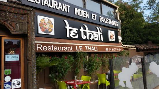 Le Thali  - Façade -   © Khan