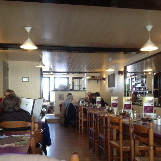 , Restaurant : Le Theman