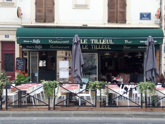 Le Tilleul