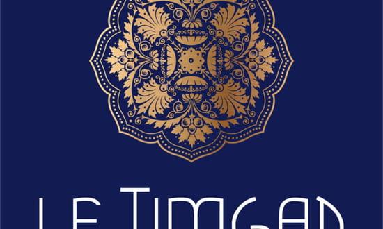 Le Timgad