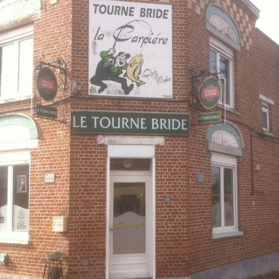 Le Tourne Bride