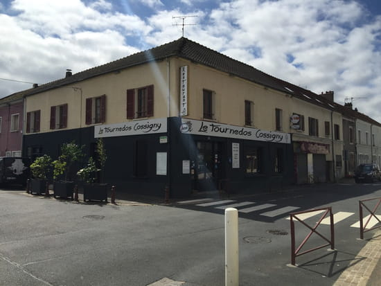 , Restaurant : Le Tournedos Cossigny