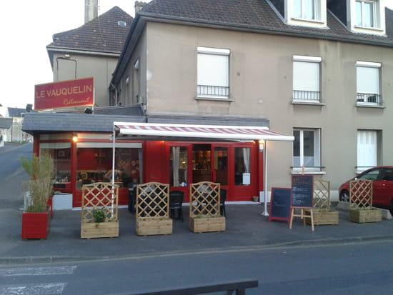 Le Vauquelin Restaurant