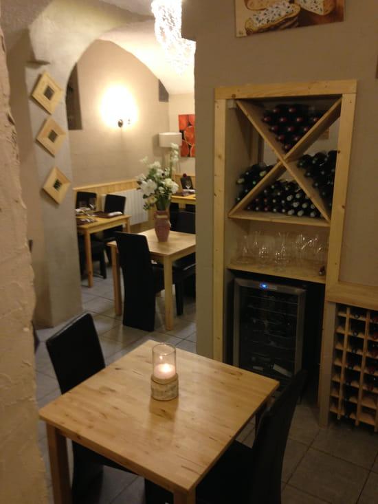 Le verre y table restaurant de cuisine moderne clermont ferrand avec l 39 - Le bon coin table en verre ...