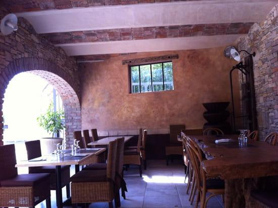 , Restaurant : Le Vieil Atelier