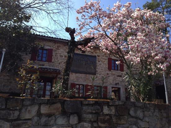 , Restaurant : Le Village de Chassagnes