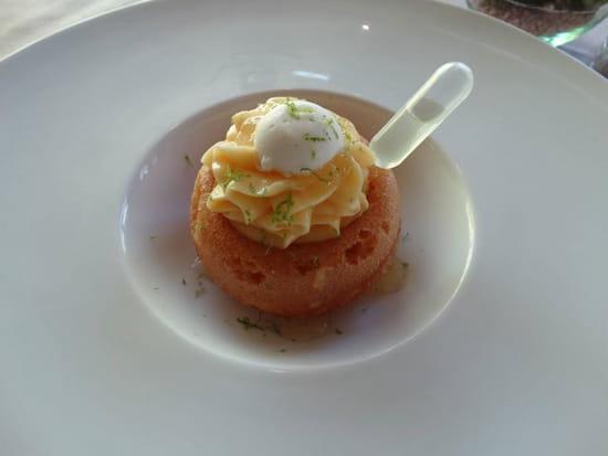 , Dessert : Le vintage