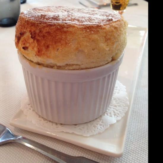 , Dessert : Le Vivier Côté Bistro