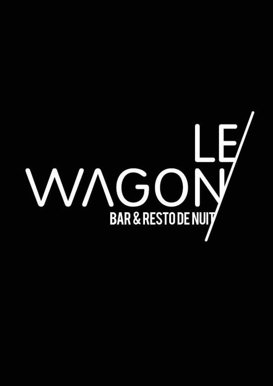 Le Wagon - restaurant du Batofar