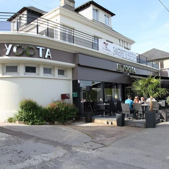 Le Yoota