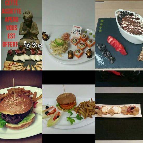 , Restaurant : Le Zen
