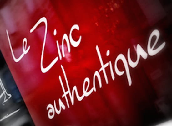 Le Zinc Authentique