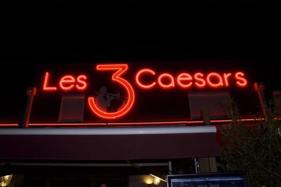 Les 3 Caesars