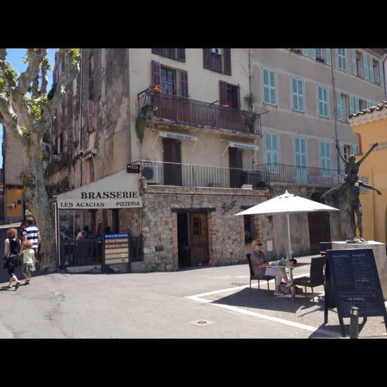 , Restaurant : Les Acacias