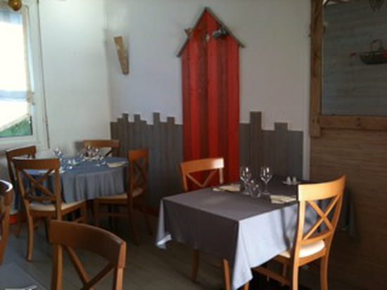 , Restaurant : Les Alizés