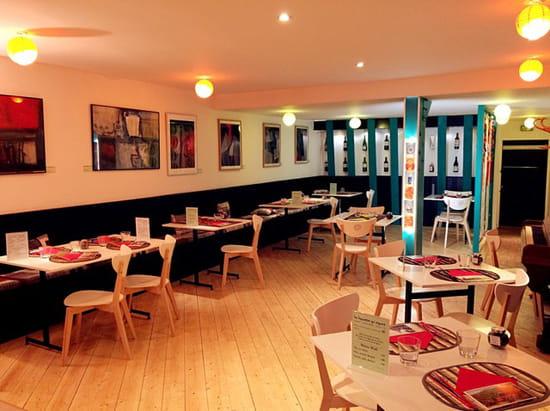 , Restaurant : Les Baguettes qui Piquent