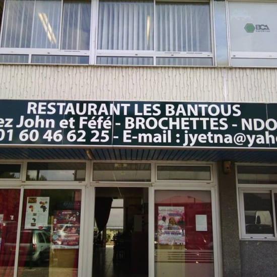 Les Bantous